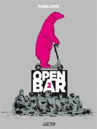 Open bar. Volume 2,