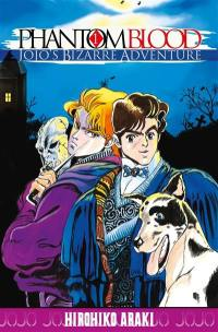 Phantom blood. Volume 1,