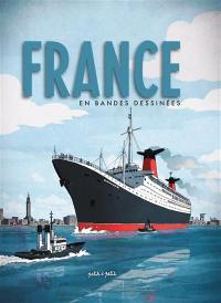 France en bandes dessinées