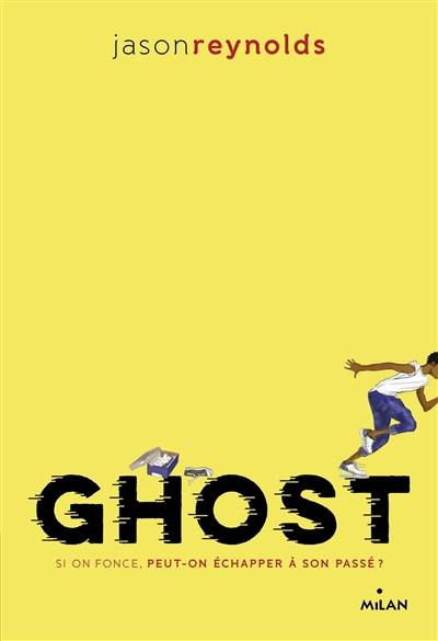 Go !. Volume 1, Ghost