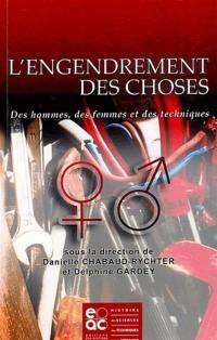 L'engendrement des choses