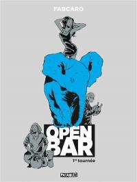 Open bar. Volume 1,