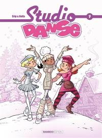 Studio danse. Volume 7,
