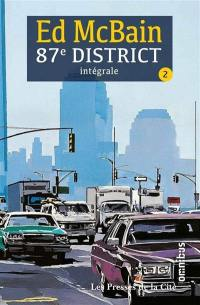 87e district. Volume 2,