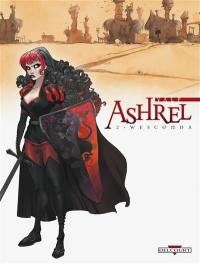 Ashrel. Volume 2, Wesconda