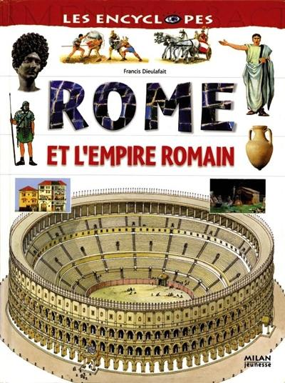 Rome et l'empire romain