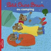 Petit Ours Brun au camping