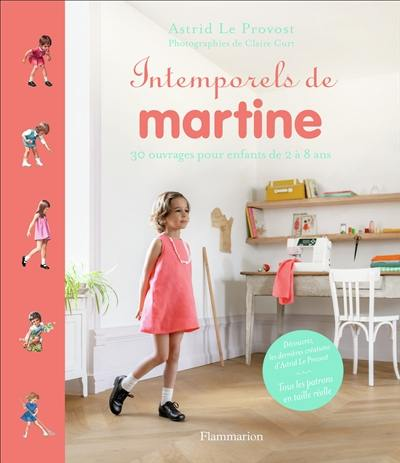 Intemporels de Martine