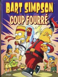 Bart Simpson. Volume 18, Coup fourré