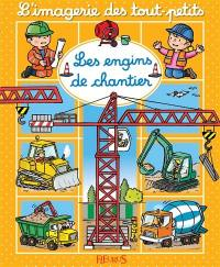 Les engins de chantier