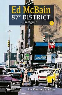 87e district. Volume 3,