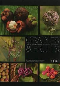 Graines et fruits