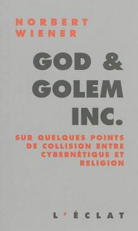 God and golem Inc.