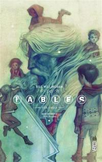 Fables. Volume 8,