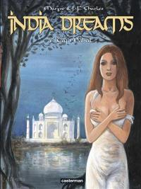 India dreams. Volume 7, Taj Mahal