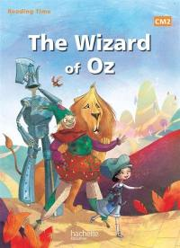 The wizard of Oz : CM2