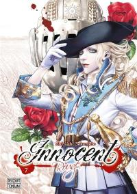 Innocent rouge. Volume 7,