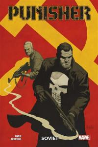 Punisher, Soviet