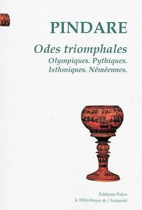 Odes triomphales