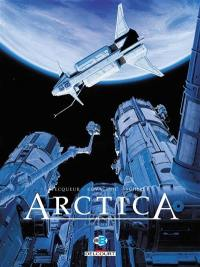 Arctica. Volume 8, Ultimatum