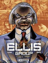 Ellis Group. Volume 3, Sandmen
