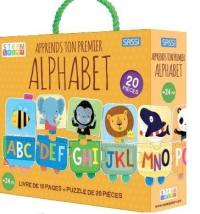 Apprends ton premier alphabet