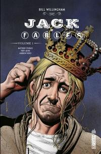 Jack of Fables. Volume 1,