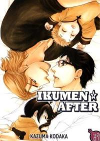 Ikumen after. Volume 1,