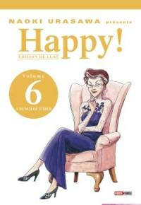 Happy!. Volume 6, A hunch of storm