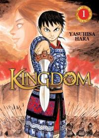 Kingdom. Volume 1,