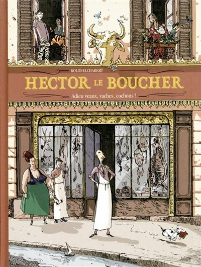 Hector le boucher