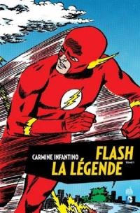 Flash, la légende. Volume 1,