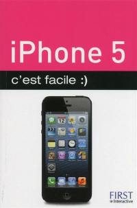 iPhone 5 c'est facile