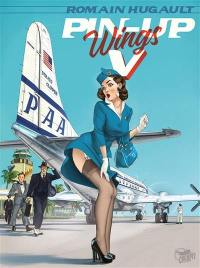 Pin-up wings. Volume 5,
