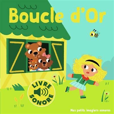 Livre Boucle D Or Ecrit Par Marion Billet Gallimard