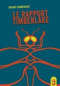 Le rapport Timberlake