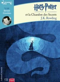 Harry Potter. Volume 2, Harry Potter et la chambre des secrets