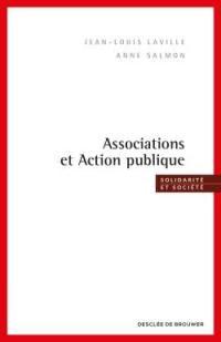 Associations et action publique