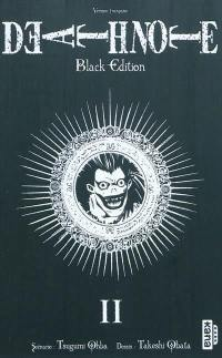 Death note. Volume 2,