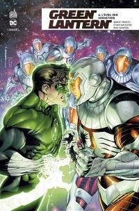 Green Lantern rebirth. Volume 6, L'éveil des Darkstars