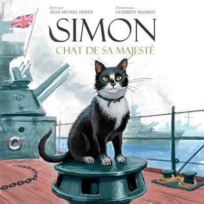 """Résultat de recherche d'images pour """"pierre de taillac simon chat"""""""