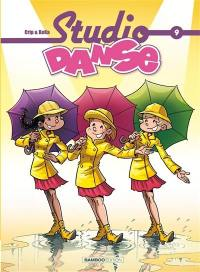 Studio danse. Volume 9,