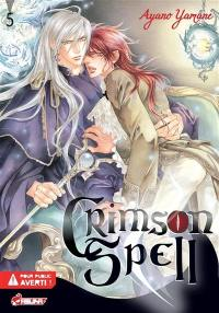 Crimson spell. Volume 5,