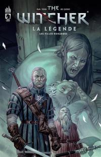 The witcher. Volume 1, Les filles-renardes