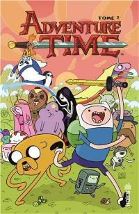 Adventure time. Volume 2,