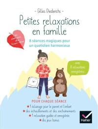 Petites relaxations en famille