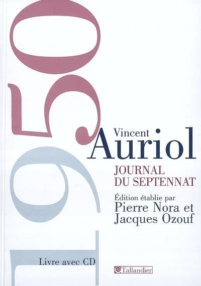 Journal du septennat. Volume 4, 1950