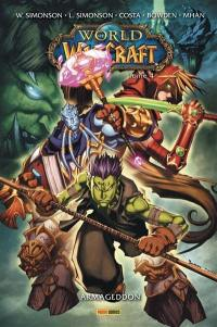 World of Warcraft. Volume 4,