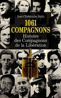 1.061 compagnons