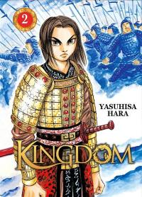 Kingdom. Volume 2,